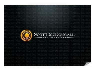 Scott McDougall