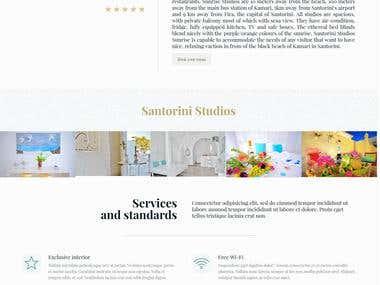 Santorini Studios