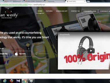 Smart Verify