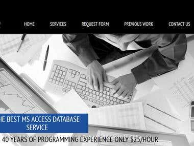 Online Marketing for Access10