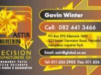 Astir Engineering