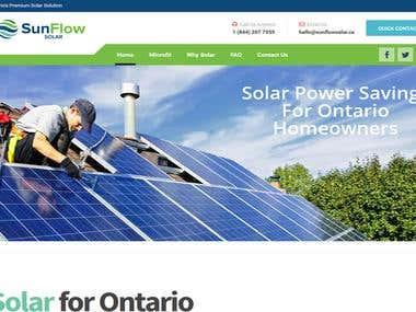Sun Flow Solar