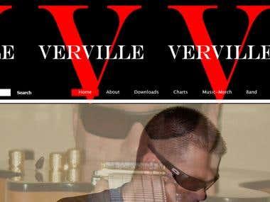 Verville-Music