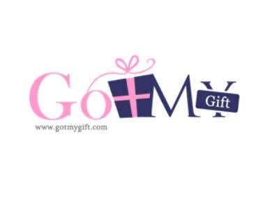 Logo for Online Gift shop