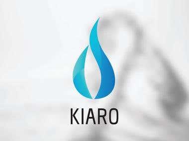 Logo Design for Kiaro | Anand, India