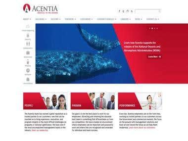 acentia