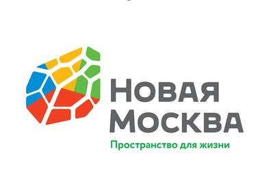 Logo for building project