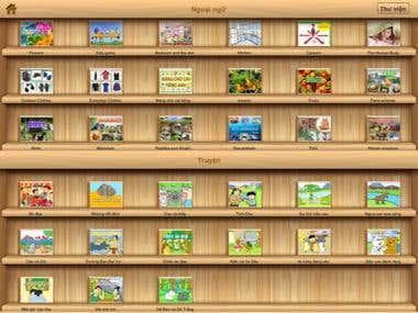 biBook / biBook HD