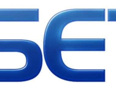 SET3 Logo