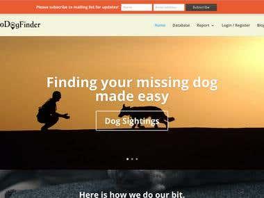 CoDogFinder.com