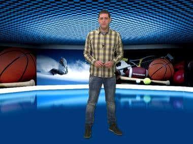TV Show Arena