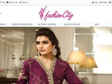 Fashioncity