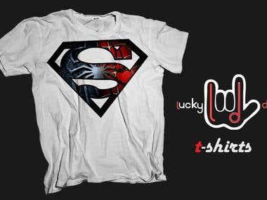 T-shirt design 17