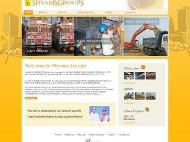 Shyam Transport