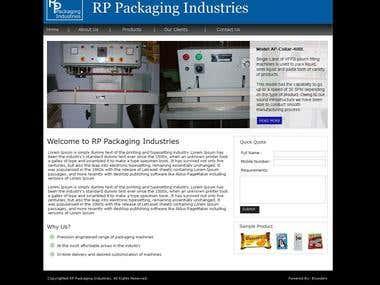 RP Packaging