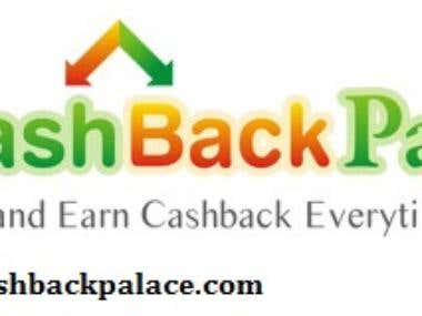Cash Back Palace