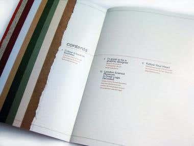 Line Magazine