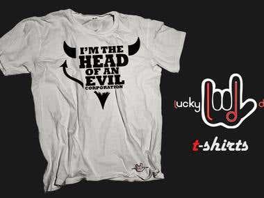 T-shirt design 15