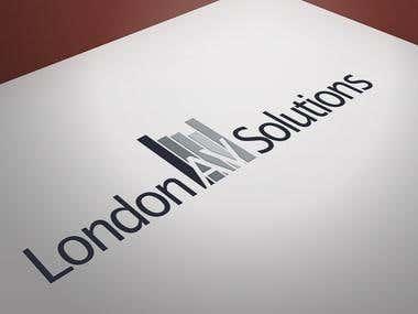 London AV Logo