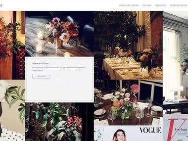 Putnam & Putnam - WordPress + WooCommerce Theme