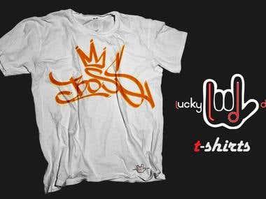 T-shirt design 18