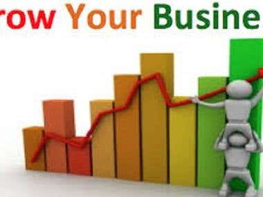Growing Your Own Business