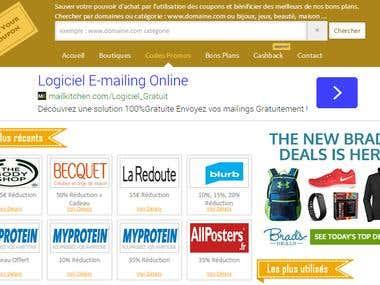 www.takeyourcoupon.com