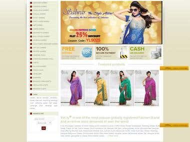 Yelily-Shop online