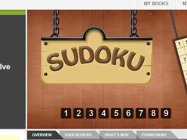 Sudoku Build and Solve