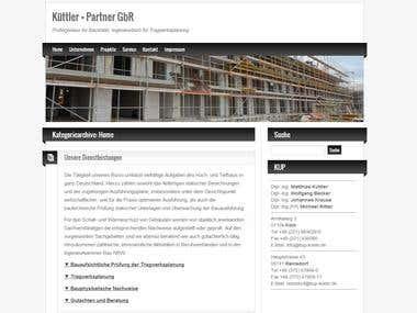 Küttler + Partner GbR