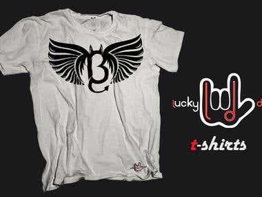 T-shirt design 16