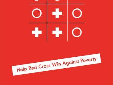 Red Cross New Zealand Ad