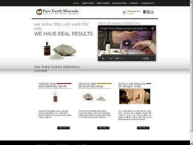 Pure Earth Minerals