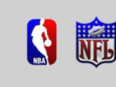 Logo for 98sports.com