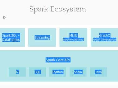 Spark for your data analysis