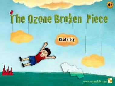 interactive books for children apps