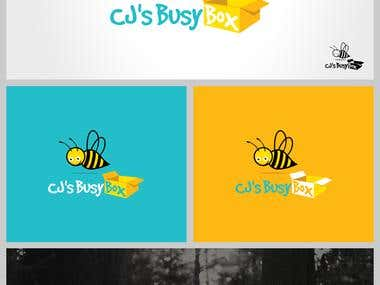 CJ's Busy
