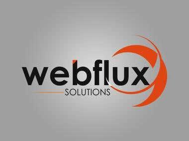 WebFlux Solution Logo