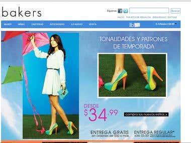 bakershoes.com