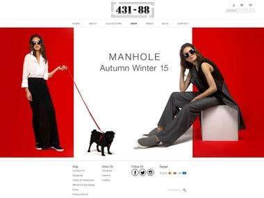 431-88 - Women Wear