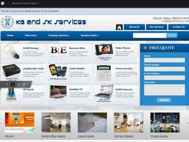 kgandskservices.com