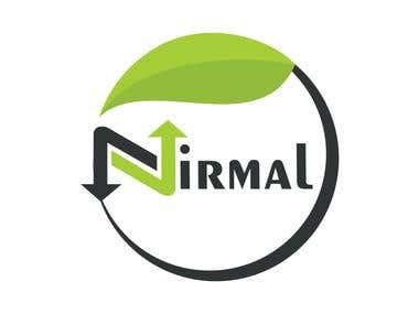 NIRMAL CROP SCIENCE  LOGO DESIGN AS As Per client Requiremen