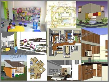 Designs by Architect - 3