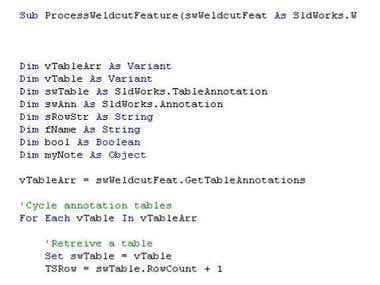 VBA coding