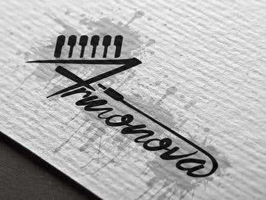 Armonova Logotipe