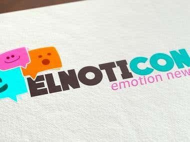 Logotype for Elnoticon