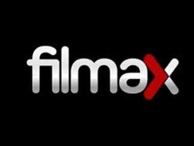 The Filmax logo