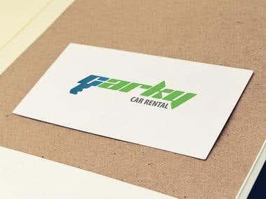 Carky Logo - Car Rental