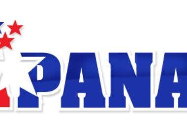 deUSAPanama.com Logo