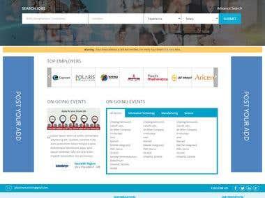 Job Portal Project